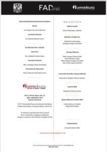 DIRECTORIO REVISTA 23 1